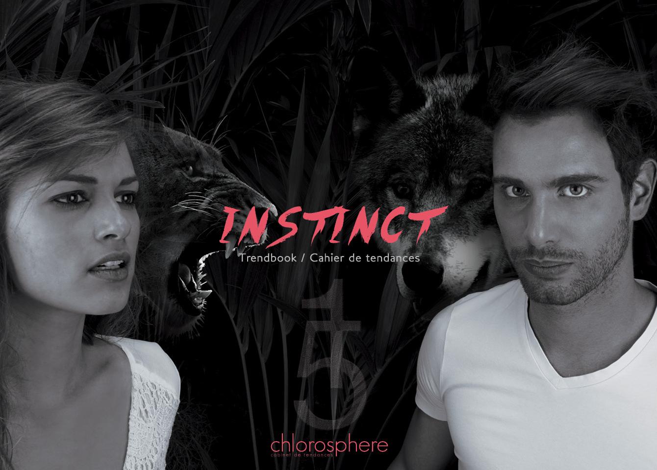 couverture INSTINCT 15