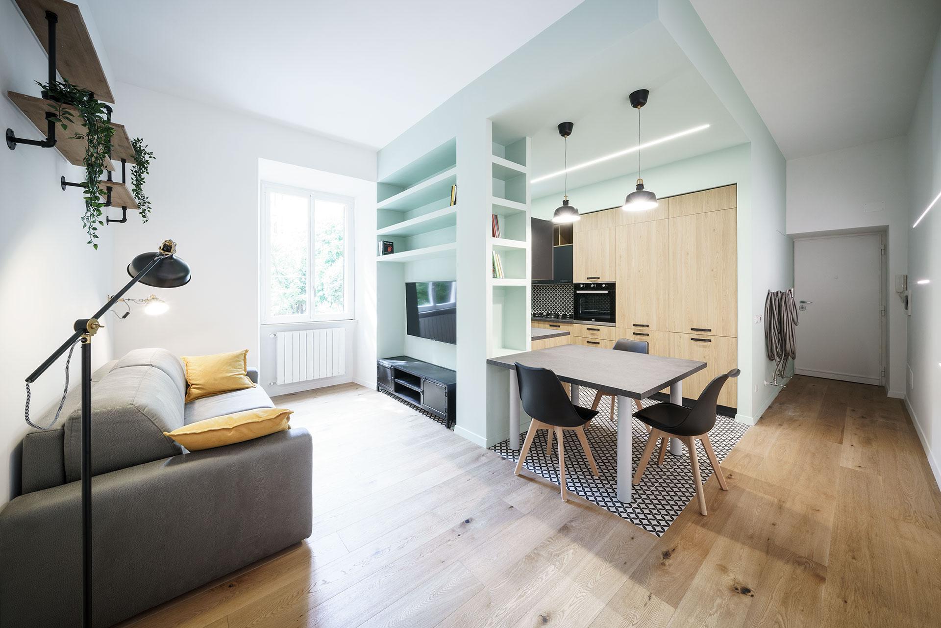 Luxo Apartment